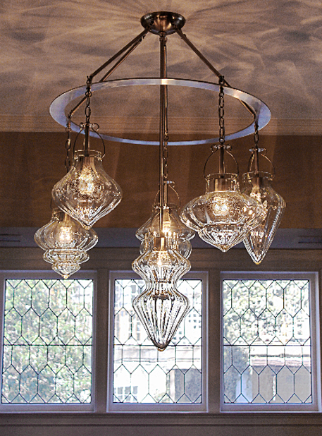 New York Contemporary Lighting Cx Design Blog Part 5