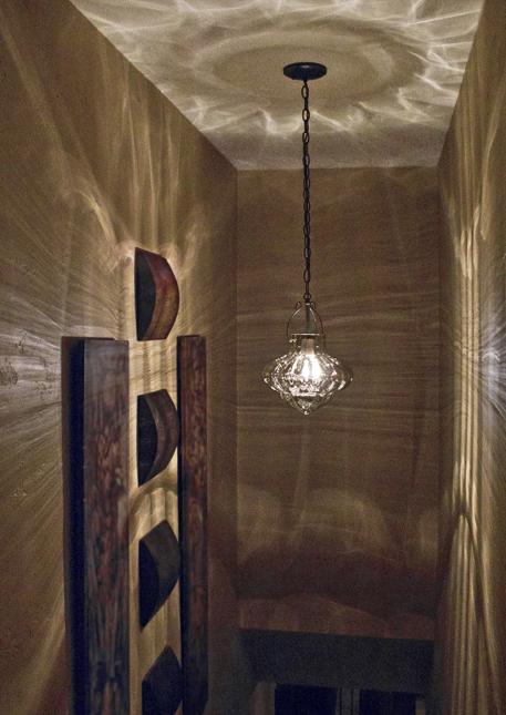 Amazing New York Lighting Cx Design Blog Part With Stairwell Lighting.
