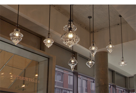 New York Contemporary Lighting Cx Design Blog Part 3
